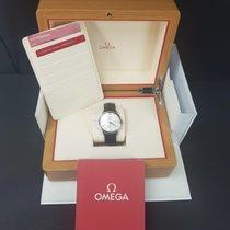 Omega De Ville Prestige 424.13.40.21.02.001 2020 nuevo