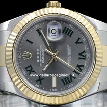 Rolex Datejust II  Watch  116333