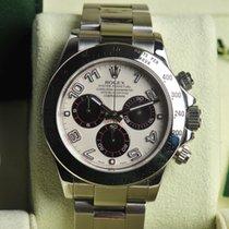 Rolex Daytona racing dial 116520