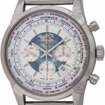 Breitling : Transocean Unitime Chronograph :  AB0510U0/A732 : ...