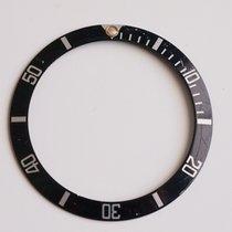 Rolex Submariner 16800/16610 Bezel Insert Tritium, Cream pearl