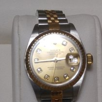 롤렉스 Lady-Datejust