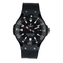Hublot Big Bang King Black Magic