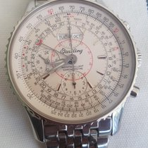"Breitling Montbrillant Datora Item description  ""Item is..."