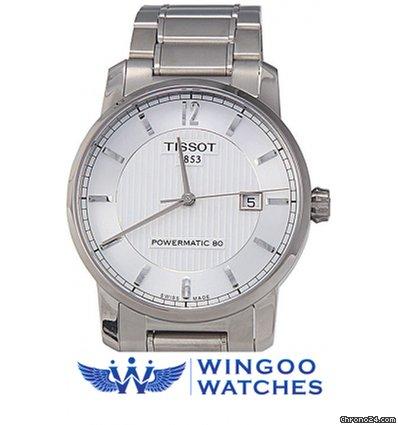 5833a4990cd Tissot Titanium Automatic - Todos os preços de relógios Tissot Titanium  Automatic na Chrono24