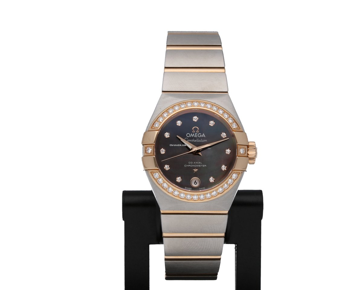 Omega Constellation Ladies órák  e1f90473b3