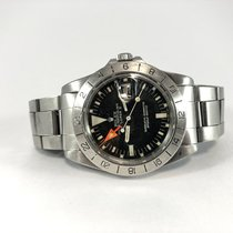 "Rolex Explorer II 1655 ""Steve McQueen"" 1979 Mark IV"