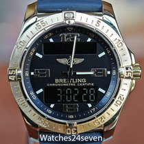 Breitling Aerospace Yellow gold 41mm Black Arabic numerals United States of America, Missouri, Chesterfield