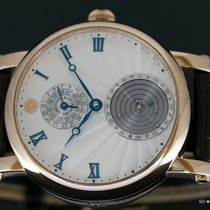 Christiaan v.d. Klaauw Rose gold Automatic CKPT1124 new
