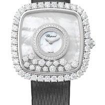 Chopard Happy Diamonds 204368-1001 new