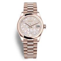 Rolex Datejust 278245 new