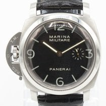 Panerai Special Editions PAM 00217 Bueno Acero 47mm Cuerda manual