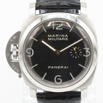 Panerai Special Editions PAM 00217 Good Steel 47mm Manual winding
