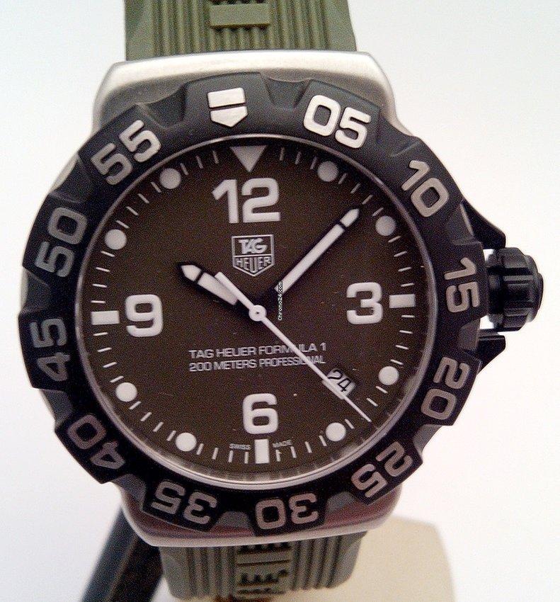 e32faa9213c2 Relojes TAG Heuer - Precios de todos los relojes TAG Heuer en Chrono24