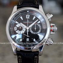 Jaeger-LeCoultre Master Compressor Chronograph United States of America, Massachusetts, Milford