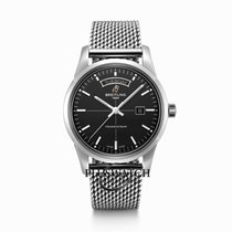 Breitling Transocean Day & Date A45310121B1A1 new