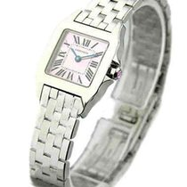 Cartier Santos Demoiselle 20mm Mother of pearl United States of America, California, Beverly Hills
