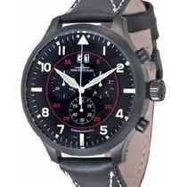 Zeno-Watch Basel Cuarzo 6221N-8040Q nuevo