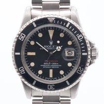 Rolex Submariner ROSH29038 1972 usados