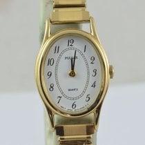 Pulsar Reloj de dama 20mm Cuarzo nuevo Solo el reloj