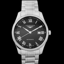 Longines Master Collection L28934516 new
