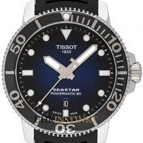 Tissot Seastar 1000 T120.407.17.041.00 2019 nov