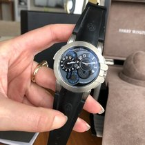 Harry Winston Project Z 400/MATZ44 2009 pre-owned