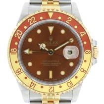 Rolex GMT-Master II 16713 1991 usados