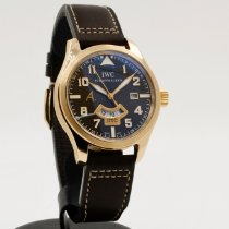 IWC Pilot IW326103 Unworn Rose gold 44mm Automatic