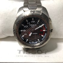 Tissot T-Touch Expert T013.420.44.202.00 2013 pre-owned
