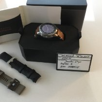 Garmin Titanium 46mm Automatic 010-02006-13 pre-owned