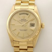 Rolex Day-Date 1803 Mint 1972 pre-owned
