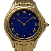 Cartier Cougar 11701 1991 usados