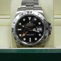 勞力士 (Rolex) Explorer II Black Dial