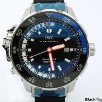 IWC Aquatimer Deep Two Professional Divers