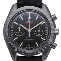 Omega Speedmaster Moonwatch Dark Side Faltschließe 311.92.44.5...