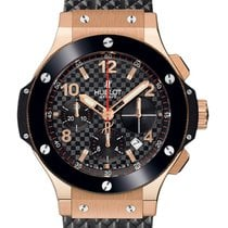 Hublot Big Bang 41 mm new 41mm Rose gold