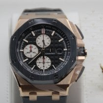 Audemars Piguet 26401RO.OO.A002CA.01  ROYAL OAK OFFSHORE...