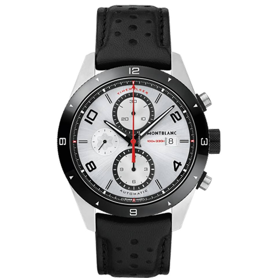 c1f03b72175 Comprar relógios Montblanc