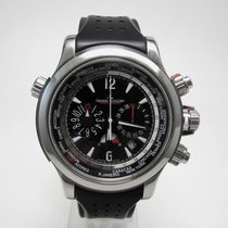 Jaeger-LeCoultre Master Compressor Extreme World Chronograph occasion 46mm Acier