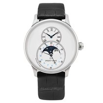Jaquet-Droz Steel 43mm Automatic J007530240 new United Kingdom, London
