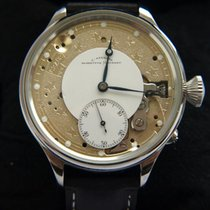 Glashütte Original 13. J. Assmann  - men's marriage watch...