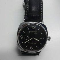 Panerai Radiomir Black Seal 3 Days Automatic PAM 388