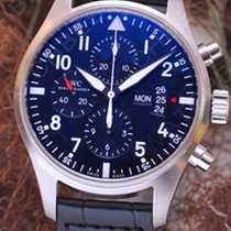 萬國 (IWC) IW377701IWC Pilot's Watch Chronograph
