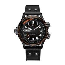 Hamilton Khaki X-Wind nuevo Automático Solo el reloj H77785733
