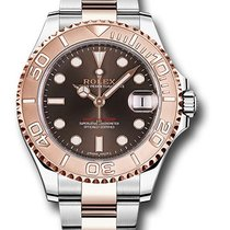 Rolex Yacht-Master Chocolate Dial