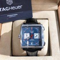 TAG Heuer Monaco Calibre 11 CAW211P.FC6356 new