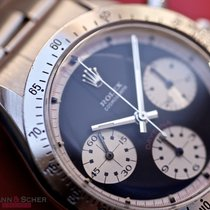 Rolex Vintage Daytona Cosmograph PAUL NEWMAN Ref-6262 Stainles...