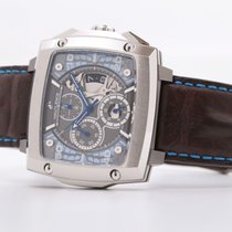 Hautlence Invictus Morphos by Eric Cantona Limited Edition 250