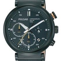 Pulsar Ocel 44mm Quartz PZ5071X1 nové